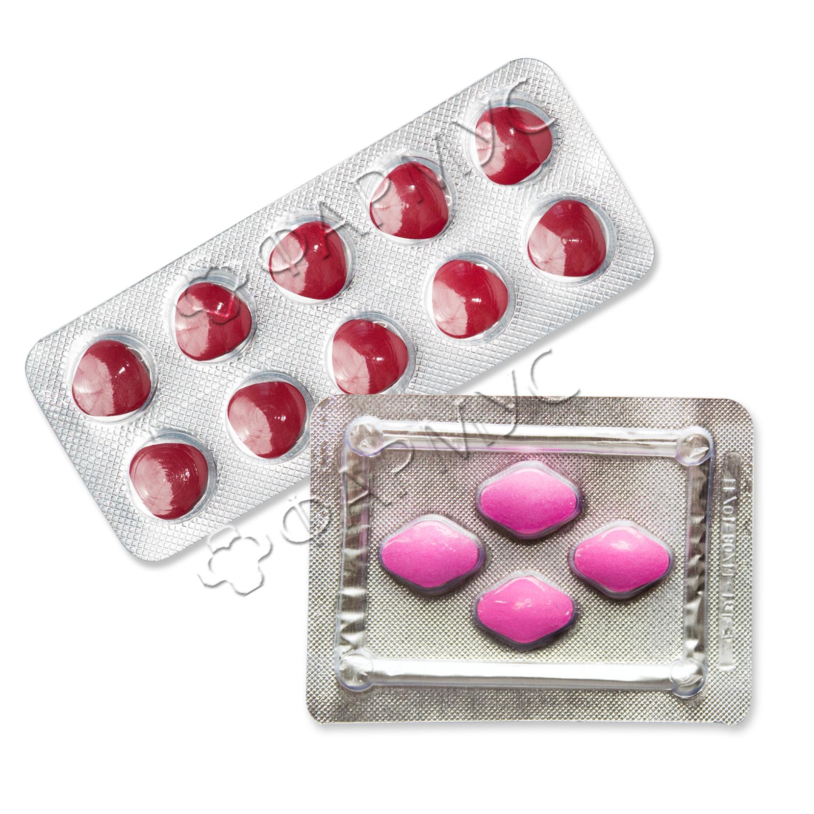 Виагра – экстренная помощь мужчинам